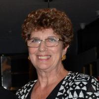 Yvonne Knowles